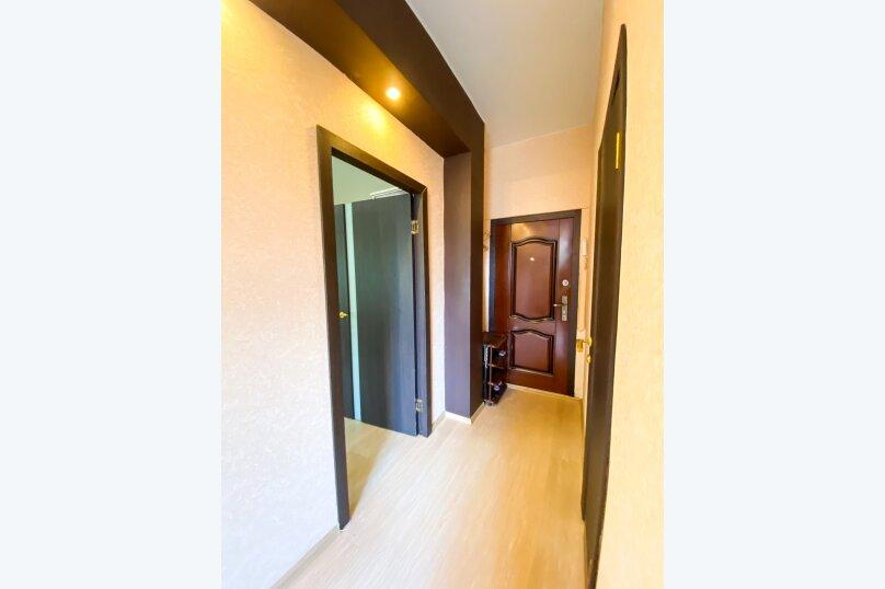 1-комн. квартира, 38 кв.м. на 4 человека, Тимуровский проезд, 5, Омск - Фотография 5