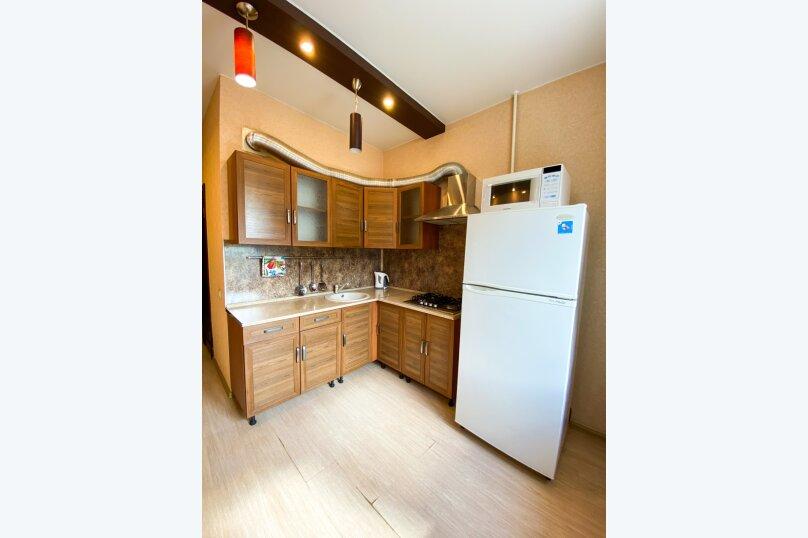 1-комн. квартира, 38 кв.м. на 4 человека, Тимуровский проезд, 5, Омск - Фотография 7