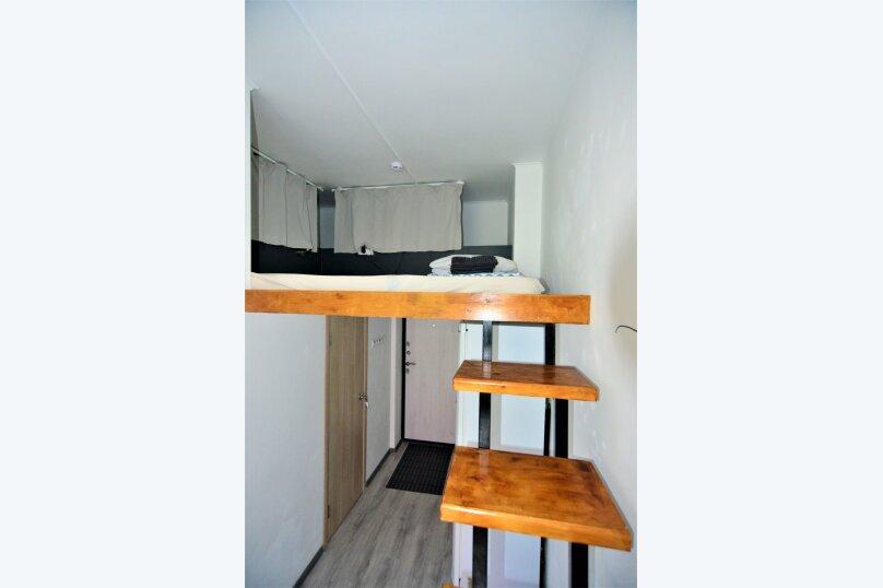 1-комн. квартира, 21 кв.м. на 3 человека, Гостиничная улица, 10к5, Москва - Фотография 3