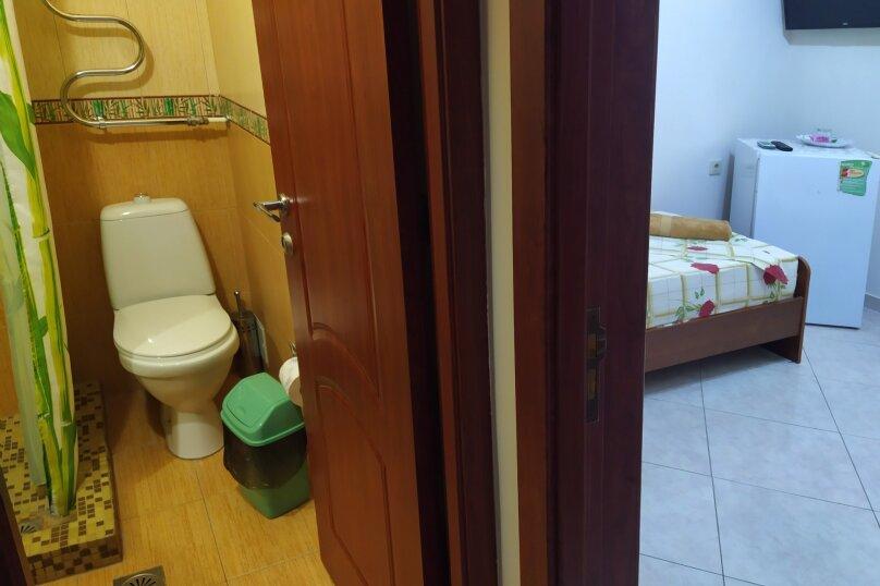 """Гостевой дом """"Одиссей"""", Мирный переулок, 8 на 10 комнат - Фотография 21"""