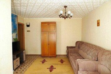 2-комн. квартира, 43 кв.м. на 4 человека, Деповская улица, 34, Барнаул - Фотография 1