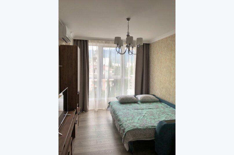 1-комн. квартира, 44 кв.м. на 4 человека, улица Ленина, 21, Алушта - Фотография 13