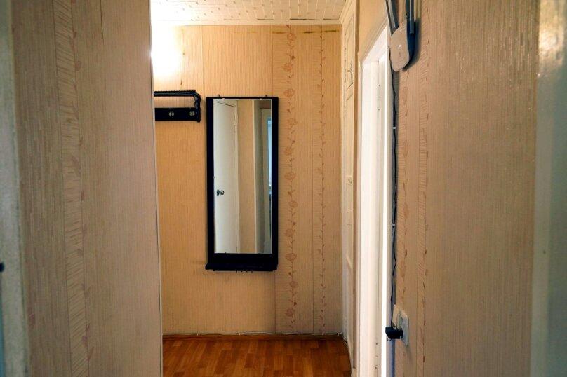 1-комн. квартира, 31 кв.м. на 4 человека, улица Свердлова, 73, Барнаул - Фотография 6