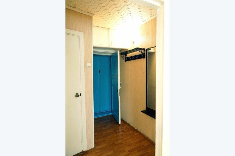 1-комн. квартира, 31 кв.м. на 4 человека, улица Свердлова, 73, Барнаул - Фотография 7