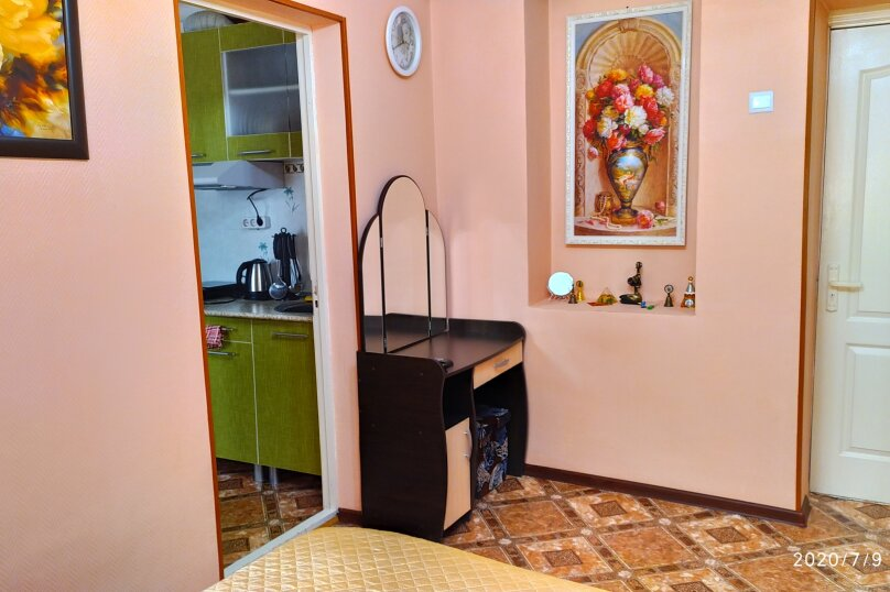2-комн. квартира, 45 кв.м. на 4 человека, Старонасыпная улица, 5, Адлер - Фотография 6