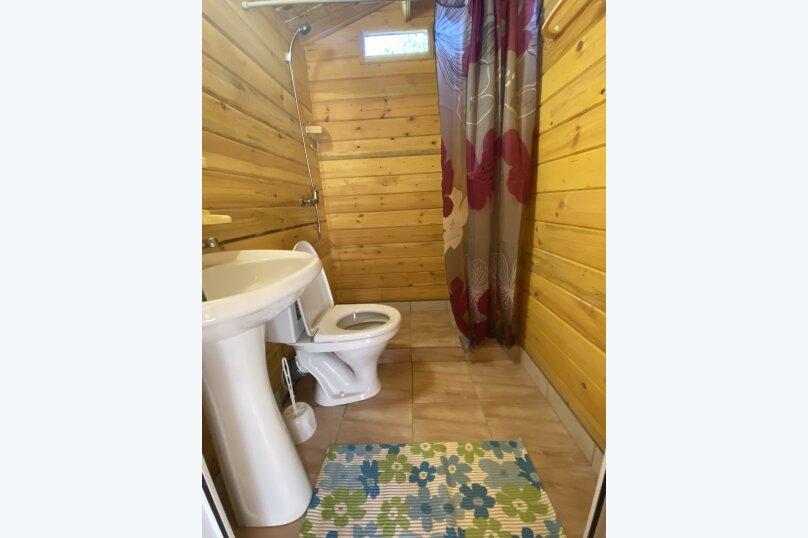 """Гостевой дом """"Ролан"""", с. Псырцха, Сухумское шоссе на 11 комнат - Фотография 16"""