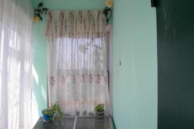 Дом, 70 кв.м. на 6 человек, 2 спальни, СПК Орбита, Виноградная улица, 11, Заозерное - Фотография 7