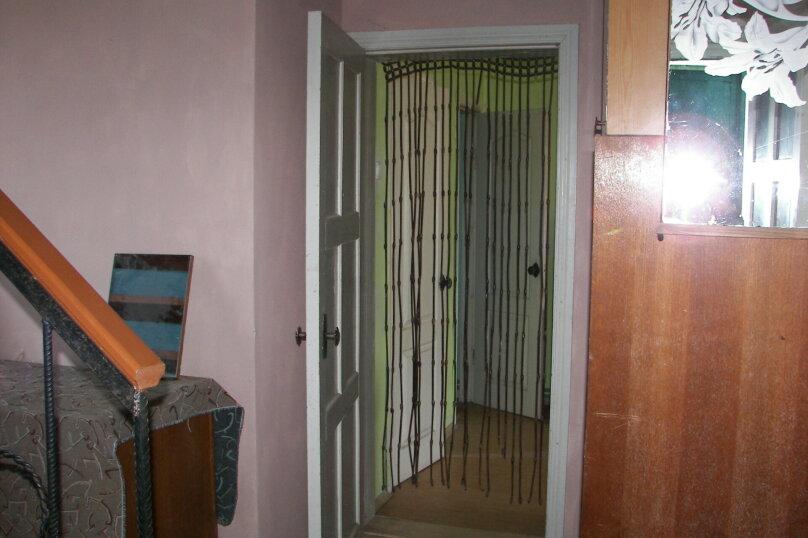Дом, 70 кв.м. на 6 человек, 2 спальни, СПК Орбита, Виноградная улица, 11, Заозерное - Фотография 9