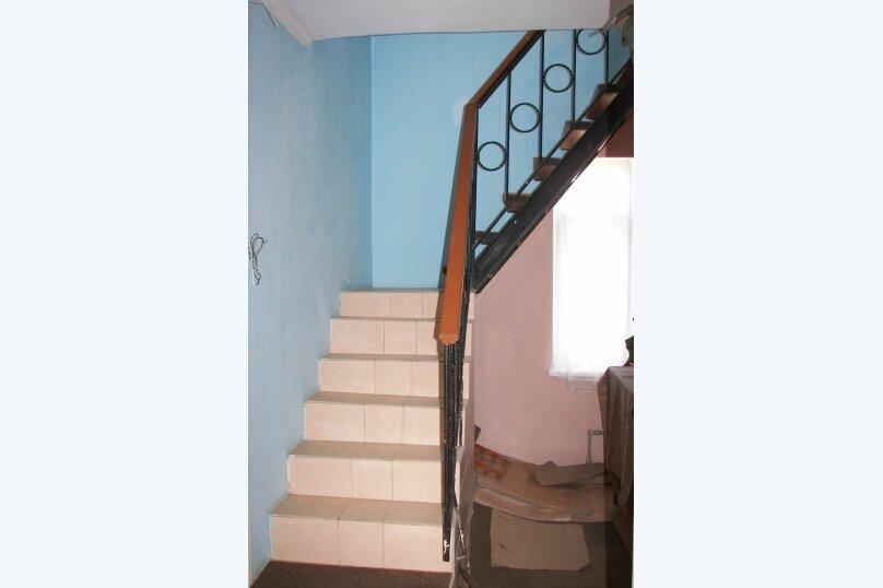 Дом, 70 кв.м. на 6 человек, 2 спальни, СПК Орбита, Виноградная улица, 11, Заозерное - Фотография 10
