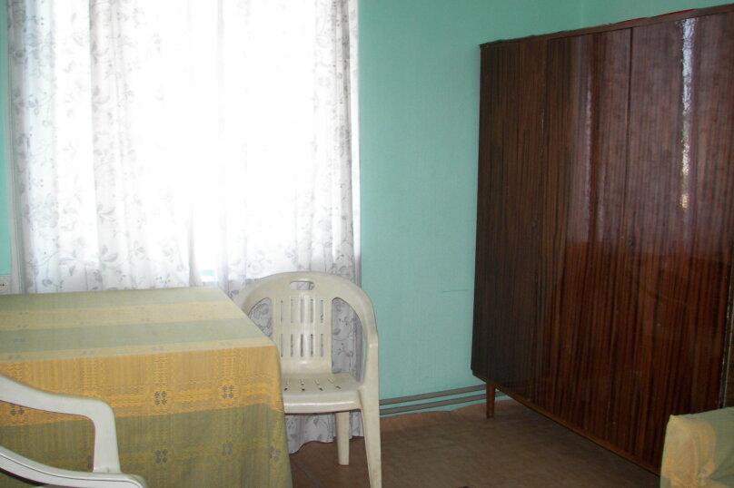 Дом, 70 кв.м. на 6 человек, 2 спальни, СПК Орбита, Виноградная улица, 11, Заозерное - Фотография 14