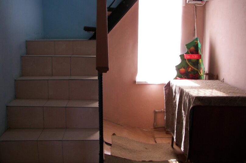 Дом, 70 кв.м. на 6 человек, 2 спальни, СПК Орбита, Виноградная улица, 11, Заозерное - Фотография 22