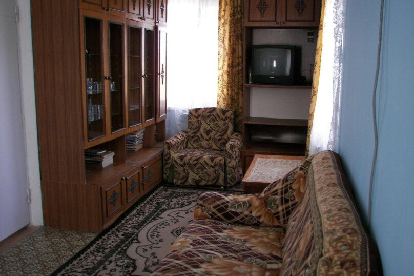 Дом, 70 кв.м. на 6 человек, 2 спальни, СПК Орбита, Виноградная улица, 11, Заозерное - Фотография 23
