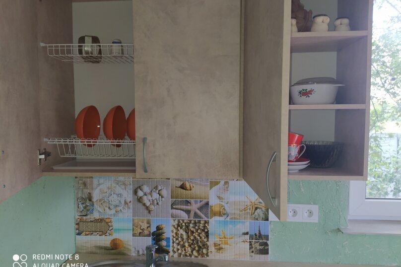 Дом на даче, 40 кв.м. на 5 человек, 2 спальни, Голицынская улица, 5, Севастополь - Фотография 5