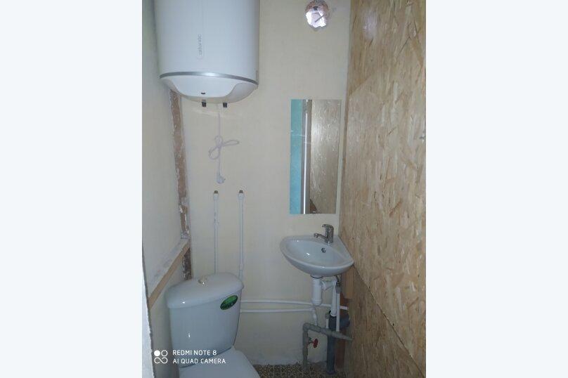 Дом на даче, 40 кв.м. на 5 человек, 2 спальни, Голицынская улица, 5, Севастополь - Фотография 14