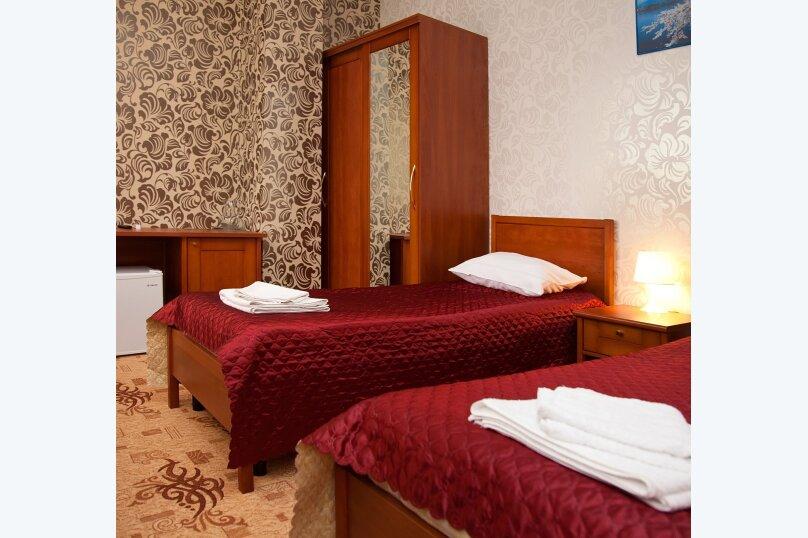 Отель «Утомленные Солнцем», улица Мичурина, 5 на 44 номера - Фотография 69