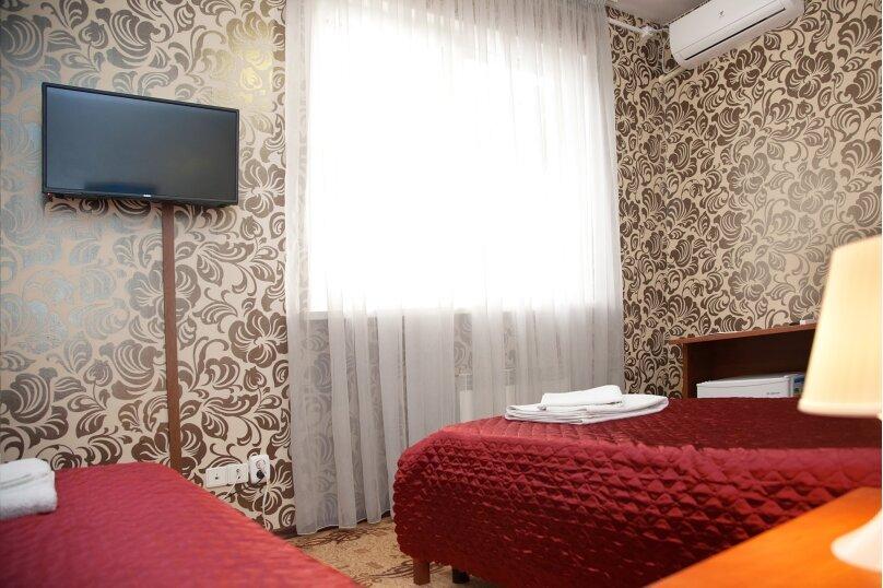 Отель «Утомленные Солнцем», улица Мичурина, 5 на 44 номера - Фотография 70