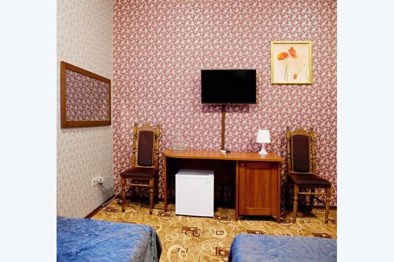 Отель «Утомленные Солнцем», улица Мичурина, 5 на 44 номера - Фотография 55