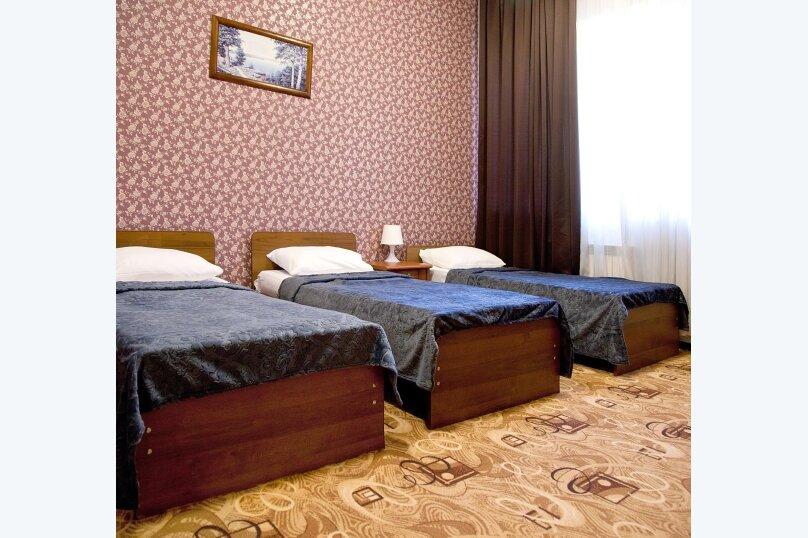 Отель «Утомленные Солнцем», улица Мичурина, 5 на 44 номера - Фотография 56