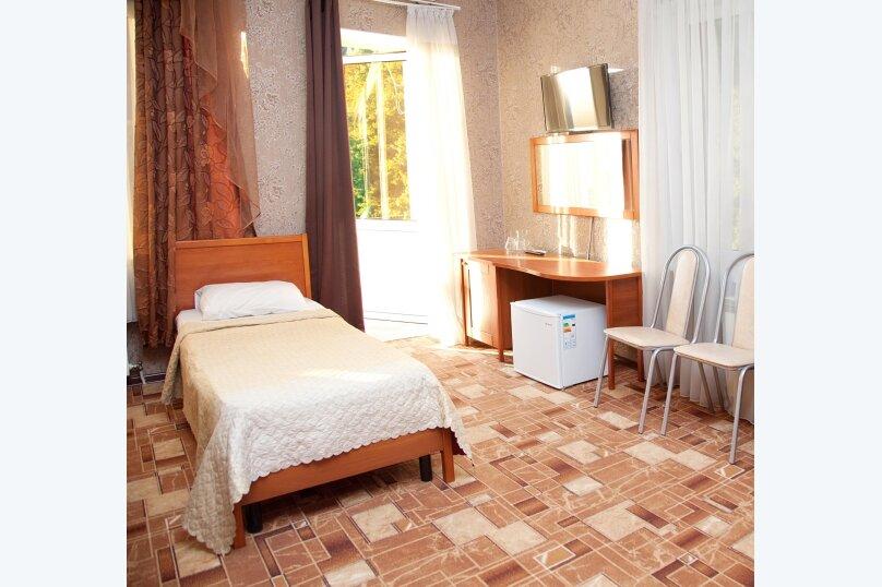 Отель «Утомленные Солнцем», улица Мичурина, 5 на 44 номера - Фотография 52
