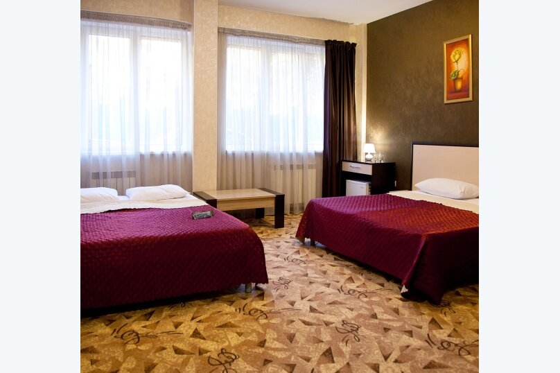Отель «Утомленные Солнцем», улица Мичурина, 5 на 44 номера - Фотография 48