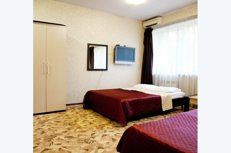 Отель «Утомленные Солнцем», улица Мичурина, 5 на 44 номера - Фотография 49