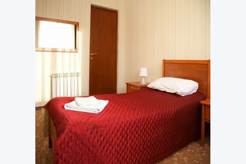 Отель «Утомленные Солнцем», улица Мичурина, 5 на 44 номера - Фотография 24