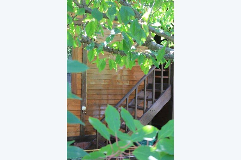 """Гостевой дом """"У реки """", Береговая улица, 2 на 6 комнат - Фотография 13"""