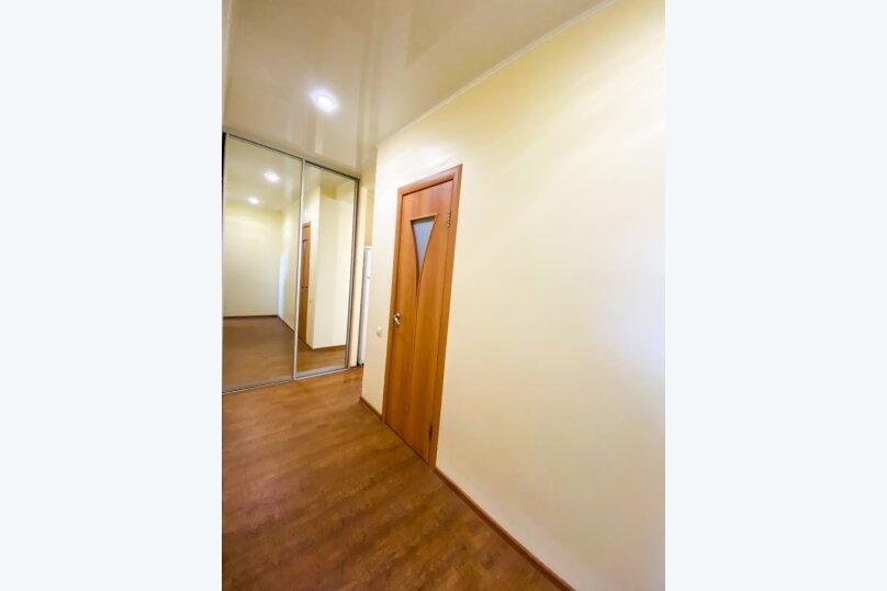 1-комн. квартира, 33 кв.м. на 4 человека, проспект Карла Маркса, 26, Омск - Фотография 2