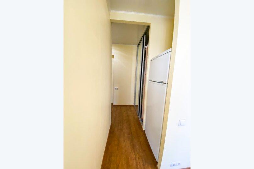 1-комн. квартира, 33 кв.м. на 4 человека, проспект Карла Маркса, 26, Омск - Фотография 3