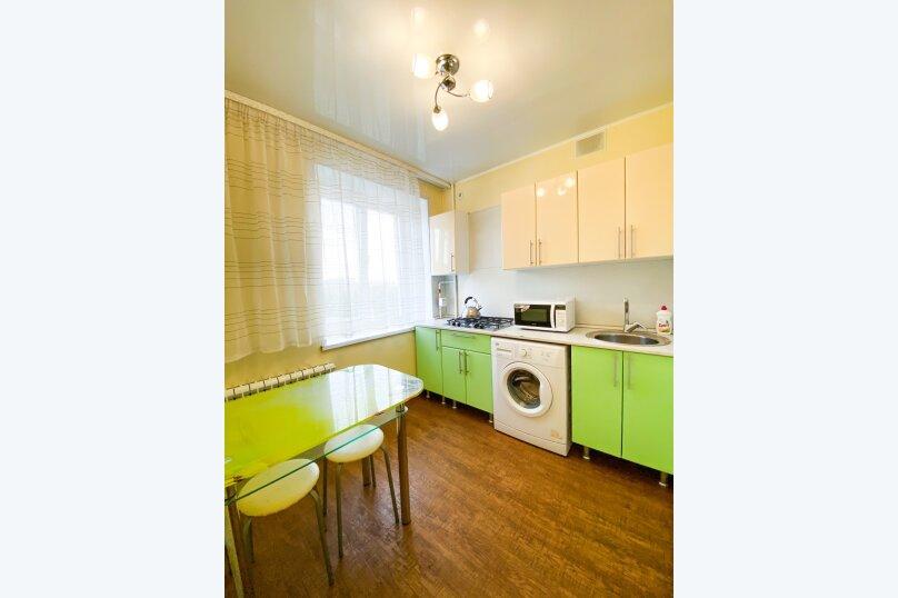 1-комн. квартира, 33 кв.м. на 4 человека, проспект Карла Маркса, 26, Омск - Фотография 6