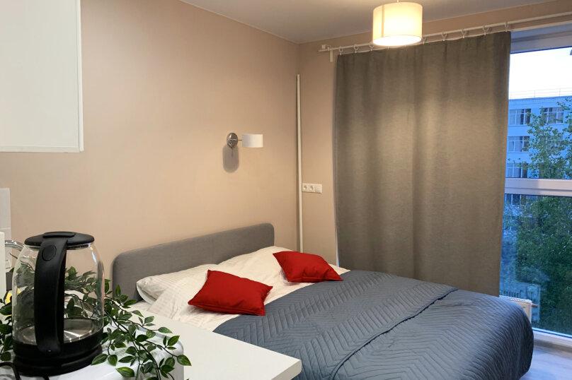 1-комн. квартира, 20 кв.м. на 2 человека, проспект Ленина, 32А, Балашиха - Фотография 1