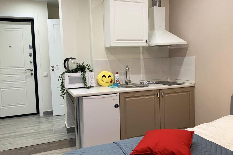 1-комн. квартира, 20 кв.м. на 2 человека, проспект Ленина, 32А, Балашиха - Фотография 3