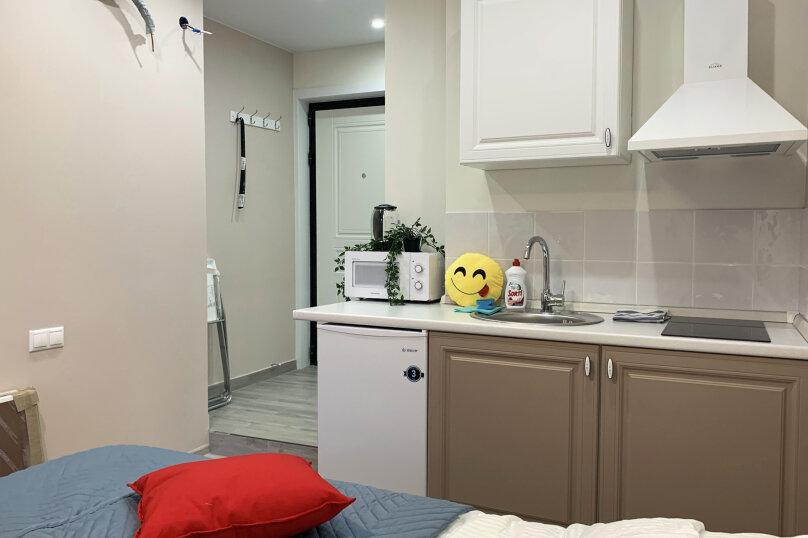 1-комн. квартира, 20 кв.м. на 2 человека, проспект Ленина, 32А, Балашиха - Фотография 8
