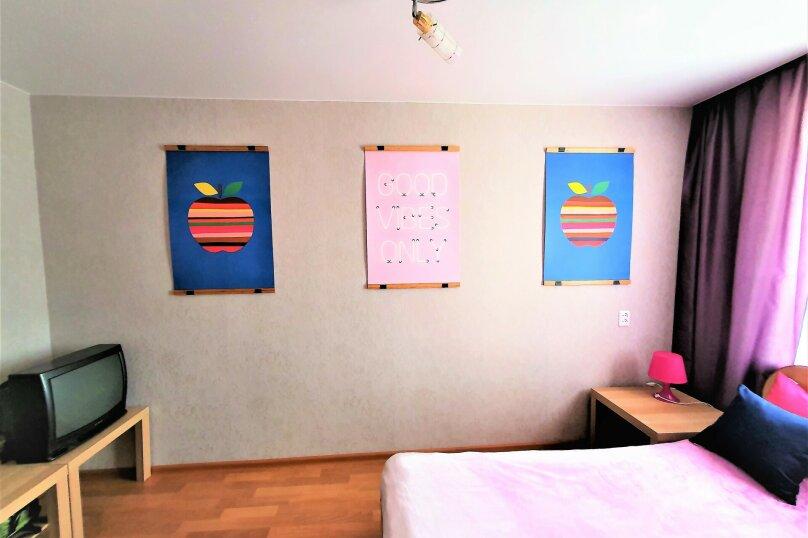 2-комн. квартира, 48 кв.м. на 4 человека, Карла Маркса, 76, Воронеж - Фотография 3