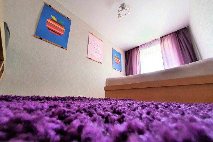2-комн. квартира, 48 кв.м. на 4 человека, Карла Маркса, 76, Воронеж - Фотография 4