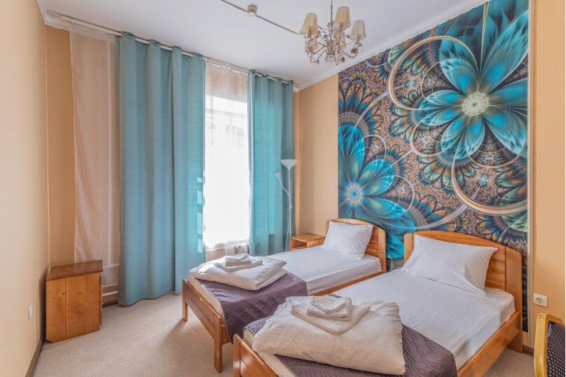 """Отель """"КВАРТАЛЪ"""", Пушкинская улица, 32/24 на 16 номеров - Фотография 7"""