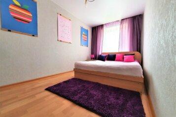2-комн. квартира, 48 кв.м. на 4 человека, Карла Маркса, 76, Воронеж - Фотография 1
