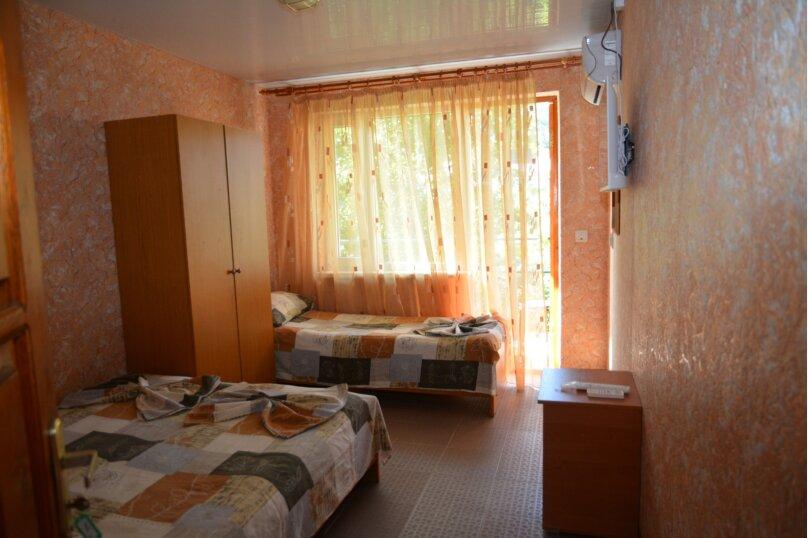 Семейный Эконом++ 2х комнатный, Алычевый переулок, 1, Лоо - Фотография 1