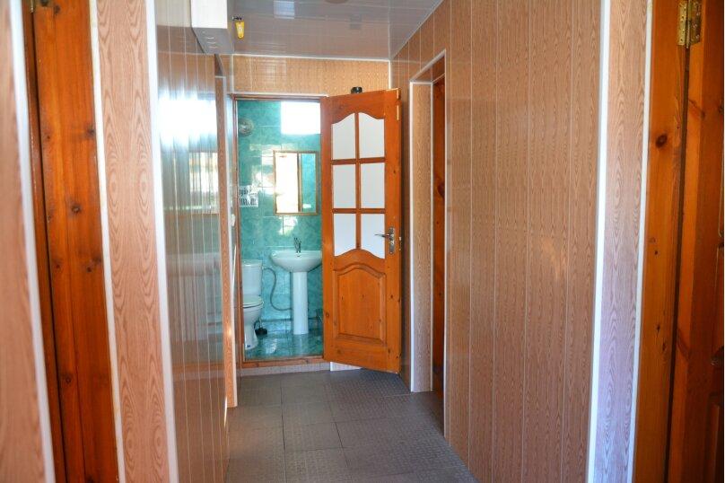 Гостевой дом Чепурова, Алычевый переулок, 1 на 15 комнат - Фотография 16