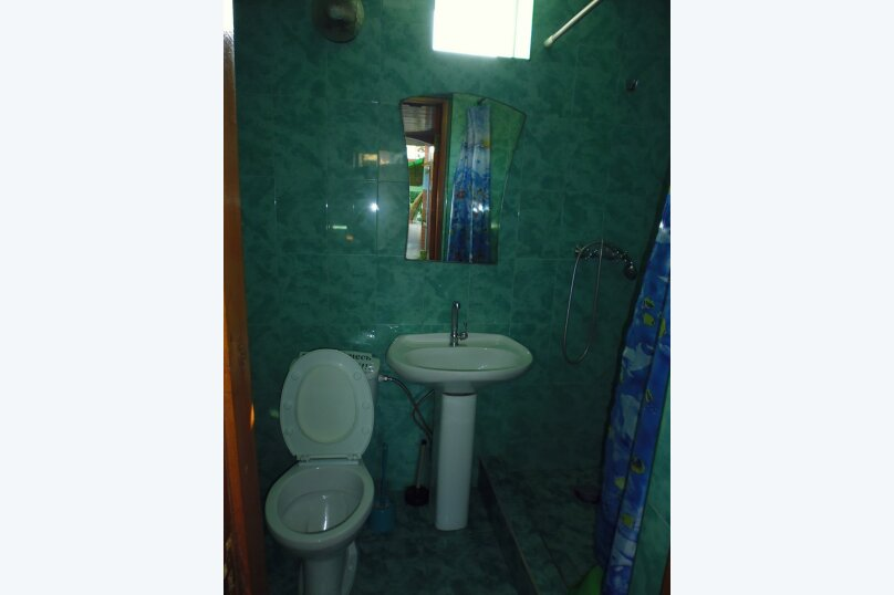 Гостевой дом Чепурова, Алычевый переулок, 1 на 15 комнат - Фотография 17
