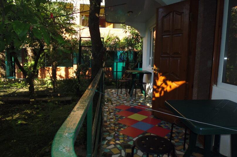 Гостевой дом Чепурова, Алычевый переулок, 1 на 15 комнат - Фотография 18