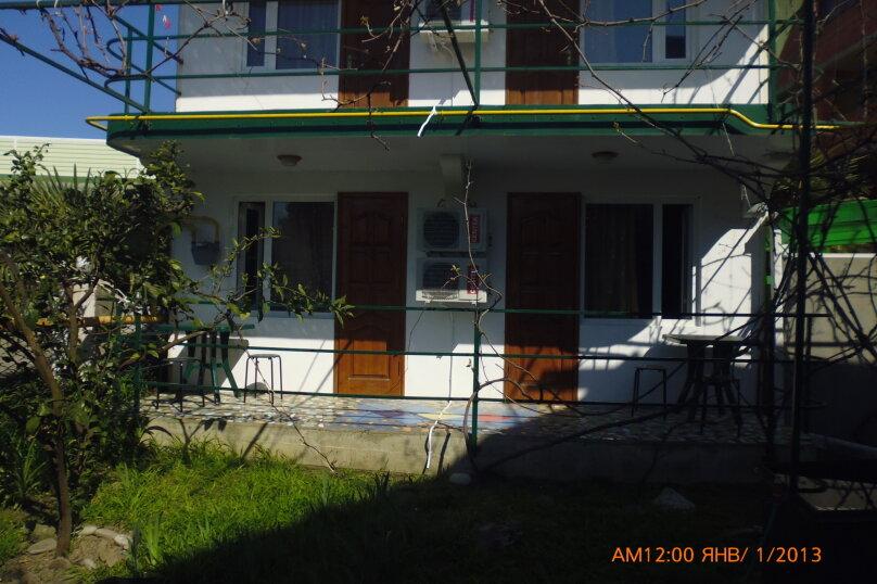 Гостевой дом Чепурова, Алычевый переулок, 1 на 15 комнат - Фотография 20