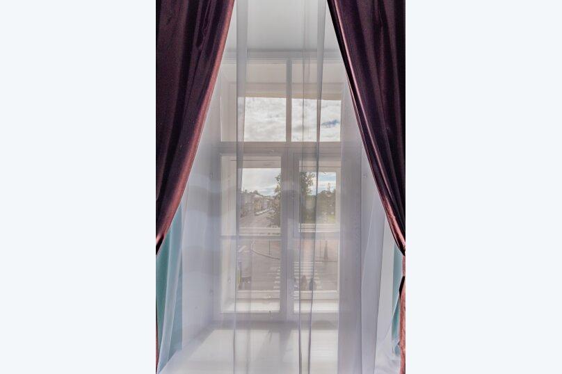 """Отель """"КВАРТАЛЪ"""", Пушкинская улица, 32/24 на 16 номеров - Фотография 45"""