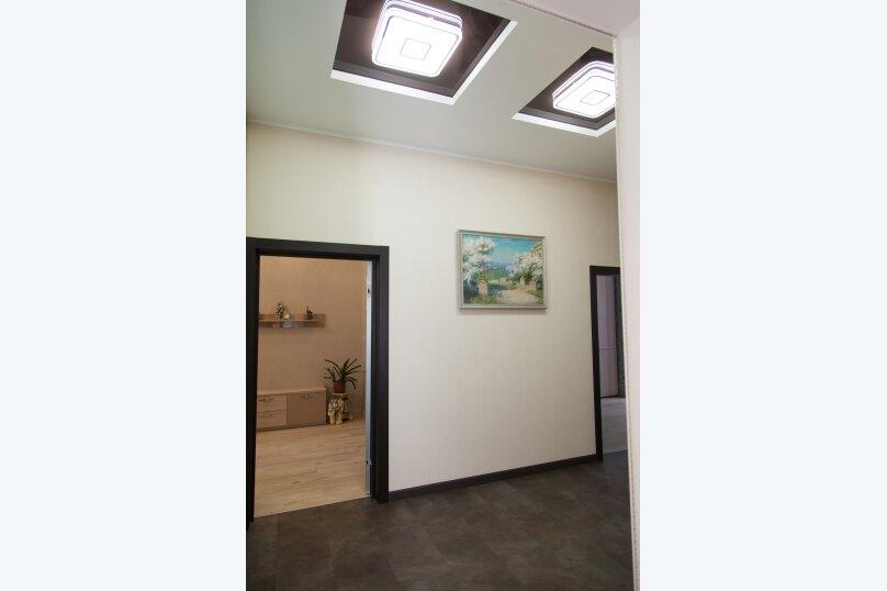 5-комн. квартира, 130 кв.м. на 6 человек, проспект Нахимова, 10, Севастополь - Фотография 6