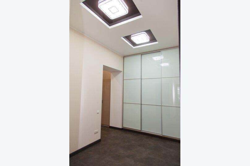 5-комн. квартира, 130 кв.м. на 6 человек, проспект Нахимова, 10, Севастополь - Фотография 7