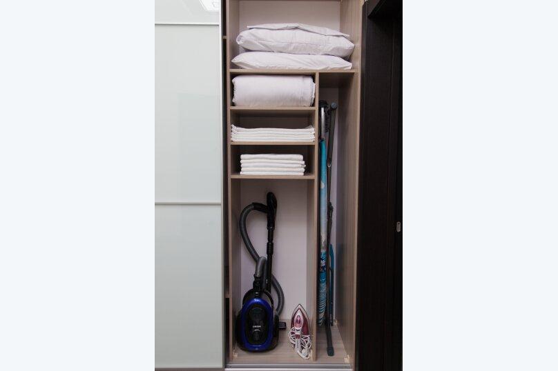 5-комн. квартира, 130 кв.м. на 6 человек, проспект Нахимова, 10, Севастополь - Фотография 8