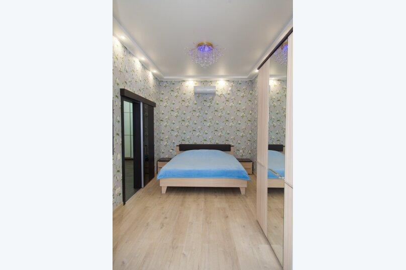 5-комн. квартира, 130 кв.м. на 6 человек, проспект Нахимова, 10, Севастополь - Фотография 10