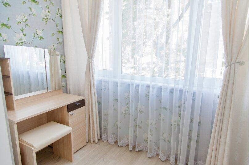 5-комн. квартира, 130 кв.м. на 6 человек, проспект Нахимова, 10, Севастополь - Фотография 12
