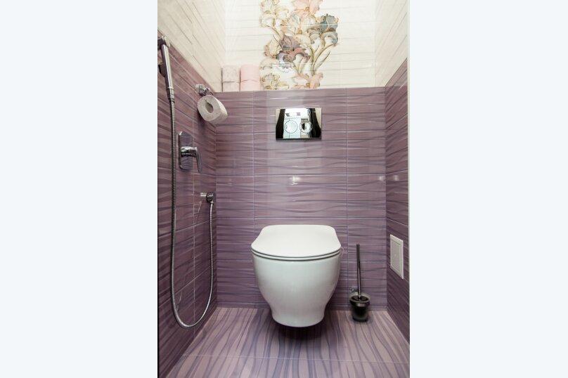 5-комн. квартира, 130 кв.м. на 6 человек, проспект Нахимова, 10, Севастополь - Фотография 19