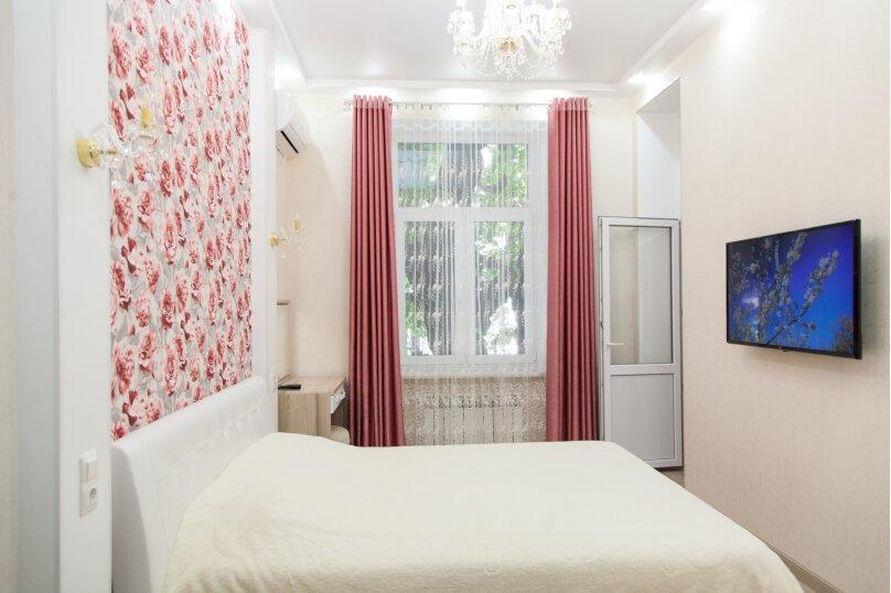 5-комн. квартира, 130 кв.м. на 6 человек, проспект Нахимова, 10, Севастополь - Фотография 20
